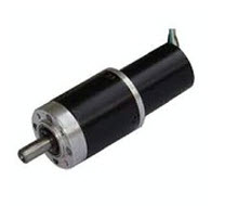 GBL35 planetary geared BLDC motor