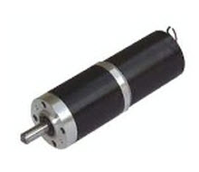 GBL25 planetary geared BLDC motor