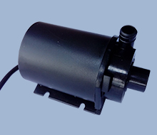 DCP39 Brushless DC water pump